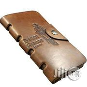 Leather Wallets For Men | Bags for sale in Lagos State, Yaba