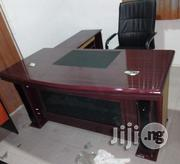 Complete Set of 1.6meter Executive Office Table | Furniture for sale in Abuja (FCT) State, Wuse
