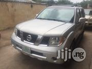 Nissan Pathfinder 2006 Silver | Cars for sale in Lagos State, Apapa