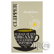 Organic Dandelion Infusion Tea 20 Bags | Meals & Drinks for sale in Lagos State, Ikeja