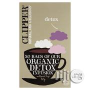 Organic Detox Infusion Tea 20 Bags | Meals & Drinks for sale in Lagos State, Ikeja