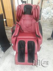 Massage Leather Chair | Massagers for sale in Abuja (FCT) State, Wuse