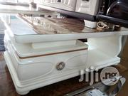 Burable Imported Center Table | Furniture for sale in Anambra State, Anambra East