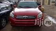 Toyota RAV4 Sport V6 4x4 2006 Red | Cars for sale in Oyo State, Ibadan