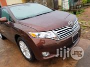 Tokunbo Toyota Venza 2012 Brown | Cars for sale in Osun State, Ife