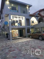 Serviced Shops For Let On Wole Ariyo Street Lekki Phase 1 | Commercial Property For Rent for sale in Lagos State, Lekki Phase 1