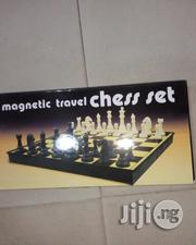 Magnetic Chess | Books & Games for sale in Lagos State, Ikorodu