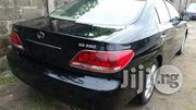 Tokunbo Lexus ES330 2006 Black | Cars for sale in Lagos State, Oshodi-Isolo