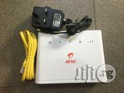 Huawei Universal Router LTE CPE B310 (Airtel) | Networking Products for sale in Lagos State, Ikeja