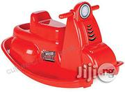 Pilsan Rocking Motorcycle Toy | Toys for sale in Abuja (FCT) State, Wuse