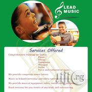 Music And Guitar Tutor | Classes & Courses for sale in Lagos State, Lagos Mainland