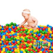 7cm 100pcs Play Balls Pilsan | Toys for sale in Abuja (FCT) State, Wuse