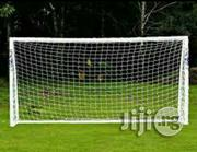 Fibre Goal Post With Net | Sports Equipment for sale in Kaduna State, Kaduna North