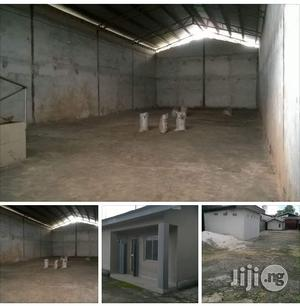 Warehouse Measuring 280m2 For Lease Off Peter Odili Near Somitel Port