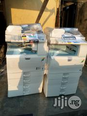 Ricoh Mpc Colored 2550 Photocopier | Printers & Scanners for sale in Lagos State, Surulere