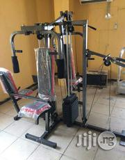 Four Station Gym | Sports Equipment for sale in Cross River State, Calabar