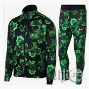 Nigeeria Track Suit   Clothing for sale in Lagos State, Lagos Mainland