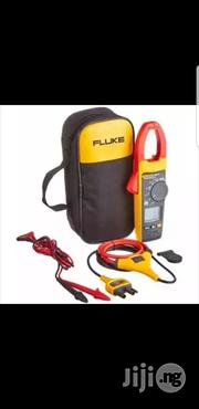 FLUKE 376 Fc Ac/ Dc Clamp Meter | Measuring & Layout Tools for sale in Lagos State, Lagos Island