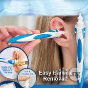 Ear Wax Cleaner With 16 Removable Tips | Tools & Accessories for sale in Lagos State