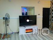 Brand New Imported Fire Tv Stand And Non Fire Tv Stand   Furniture for sale in Lagos State, Ojo