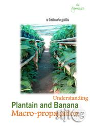 E-book On 'understanding Macro-propagation Of Plantain And Banana' | Books & Games for sale in Oyo State, Ibadan North