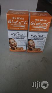 Hot White Gluta C Double Whitening Serum | Skin Care for sale in Lagos State