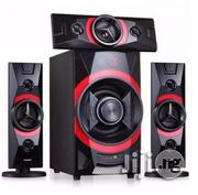 S2 Home Theatre - Amani | Audio & Music Equipment for sale in Lagos State, Alimosho
