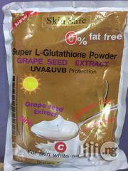 Super L-Glutathione Drink With Grape Seed Extract | Vitamins & Supplements for sale in Lagos State, Amuwo-Odofin