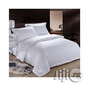MJ White Duvet | Home Accessories for sale in Lagos State, Ikoyi