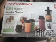Morphy Richards Easy Blend | Kitchen Appliances for sale in Lagos State, Lagos Mainland