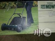 Manual Hand Push Lawn Mower | Garden for sale in Lagos State, Ojo