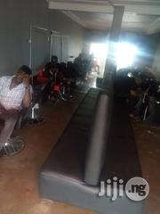 Salon/Club Double Faced Chair | Salon Equipment for sale in Enugu State, Enugu
