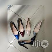 Pointed Heel Office Shoe | Shoes for sale in Lagos State, Ikoyi