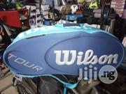 Wilson Tennis Bag. | Sports Equipment for sale in Lagos State, Lagos Mainland