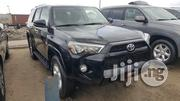New Tokunbo Toyota 4runner 2017 Black | Cars for sale in Lagos State, Apapa