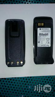Motorola Dp3601 Lithium Ion Battery | Accessories for Mobile Phones & Tablets for sale in Abuja (FCT) State, Maitama