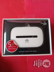 Huawei Wifi E5330 | Networking Products for sale in Lagos State, Ikeja