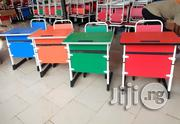 Student Desk And Chair | Furniture for sale in Abuja (FCT) State, Asokoro