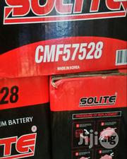 Solite Korean Car Batteries | Vehicle Parts & Accessories for sale in Abuja (FCT) State, Kubwa