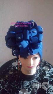 Turban Caps For Ladies.   Clothing Accessories for sale in Lagos State, Lagos Mainland