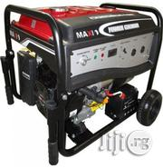 LG Maxigen Ek65 8.1kva Generator | Electrical Equipments for sale in Lagos State, Alimosho