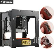 Neje High Speed Laser Engraver - 2000mw, Custom Software Included | Printing Equipment for sale in Lagos State, Lagos Mainland