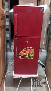 198 Litters Double Door Fridge | Kitchen Appliances for sale in Lagos State, Badagry
