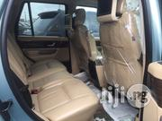 Land Rover Range Rover Sport 2008 Green | Cars for sale in Lagos State, Apapa