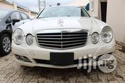 Mercedes-Benz E350 2008 White | Cars for sale in Kano State, Kano Municipal