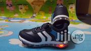 High Quality Kids Sneakers With Led Light | Children's Shoes for sale in Lagos State, Lagos Island