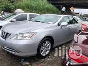 Lexus ES 2008 Silver   Cars for sale in Lagos State, Lagos Mainland