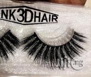 3D Human Hair Lashes | Makeup for sale in Lagos State, Ikeja