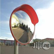 120cm Outdoor Road Traffic Convex PC Mirror Safety & Security | Safety Equipment for sale in Edo State, Etsako West