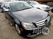 Mercedes-Benz C300 2010 Gray | Cars for sale in Lagos State, Lagos Mainland